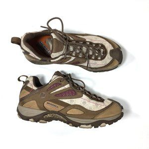 Merrell Siren Sync Low Top Hiking Shoes